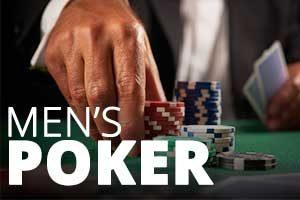 Men's Poker