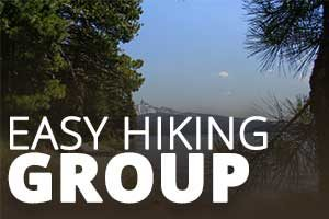 Easy Hiking Group
