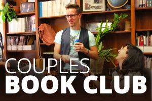 Couples Book Club