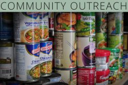 COMMUNITY OUTREACH: Newcomers Have Community Compassion