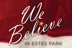 COMMUNITY OUTREACH: We Believe In Estes Park