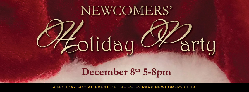 Holiday Party Social Banner
