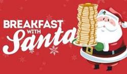 Break With Santa